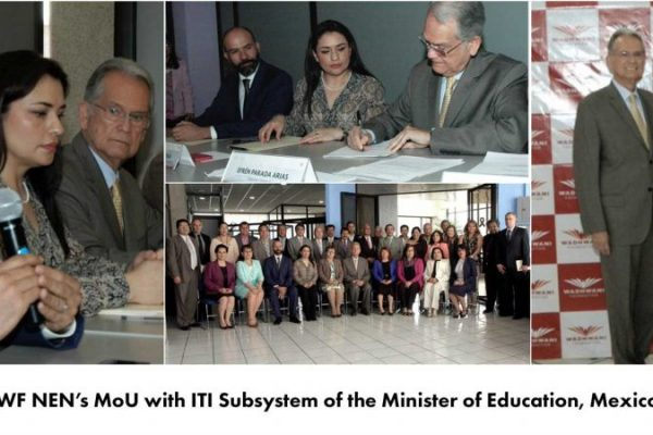 MoU with ITI Subsystem