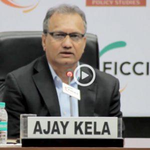 Policiy Network: Ajay Kela