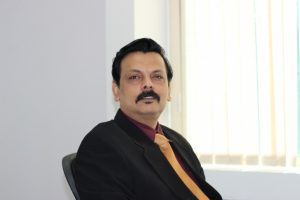 Atul Raja EVP Global Marketing-Wadhwani Foundation