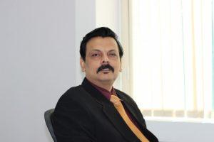 Atul Raja EVP Global Marketing-Wadhwani Foundation