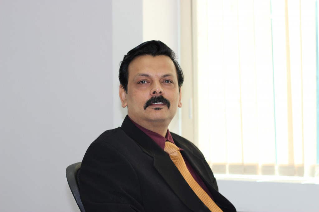 Atul Raja, EVP-Global Marketing, Wadhwani Foundation