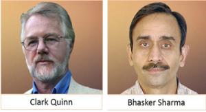 Clark Quinn & Bhasker Sharma