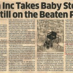 economic times coverage