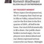 Economic Times Magazine