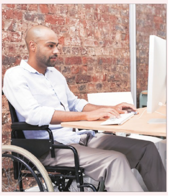 Helping make PwDs more employable