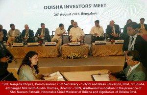 Odisha Investors Meet