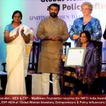 IWFCI Awards Sunita Singh