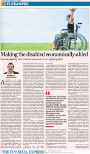 WF Financial Express - Atuls Article