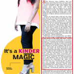 Deccan Chronicle - Kirthana Ramarapu