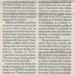 Venkatesh Deshpande - Deccan Herald