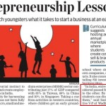 Sashi Chimala in The Economic Times