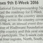 WF- Political & Business Daily Kolkata