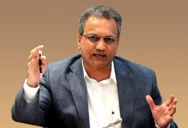 Ajay Kela, CEO & President, Wadhwani Foundation