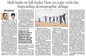 Skills India