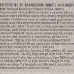 The Pioneer - Bhopal