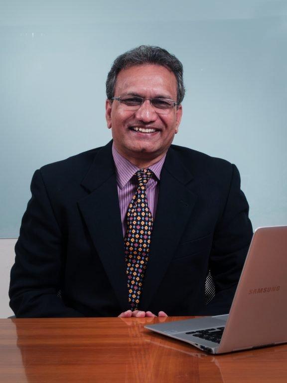 Dr Ajay Kela