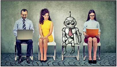 Employment in the age of automation – how does it affect India?
