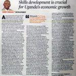 Daily Monitor