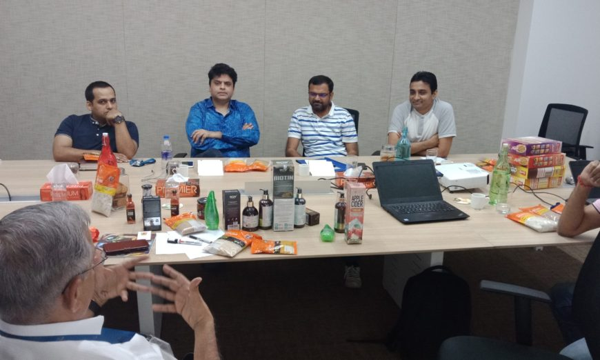 How Wadhwani Foundation is helping FMCG entrepreneurs scale up and experience rapid growth