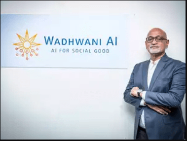 How Wadhwani brothers Sunil and Romesh are using AI to serve the underserved