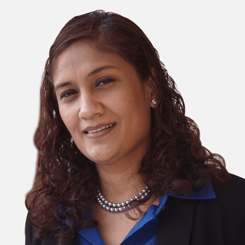 Monica Mehta