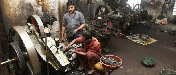 Access to funds a major challenge for MSMEs