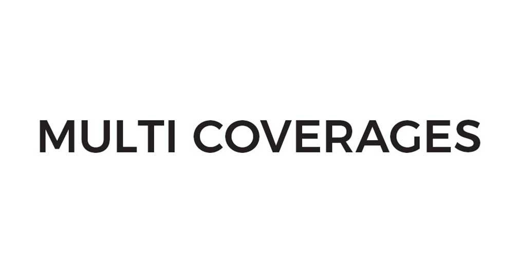 Multi-Coverages