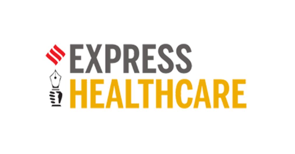 Express-Healthcare | Wadhwani Foundation